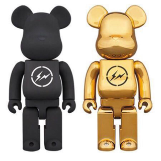 FRAGMENT - CONVENI x fragment be@rbrick ベアブリック セット