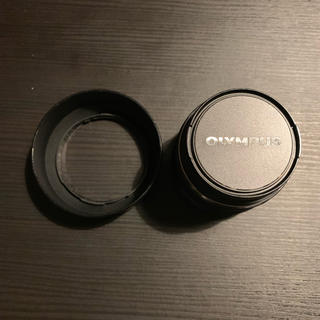 オリンパス(OLYMPUS)のm.zuiko digital 25mm F 1.8(レンズ(単焦点))