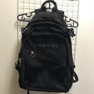 カンゴール(KANGOL)のバックパック(バッグパック/リュック)