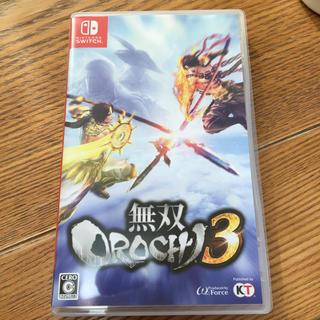 コーエーテクモゲームス(Koei Tecmo Games)の無双OROCHI switch(家庭用ゲームソフト)