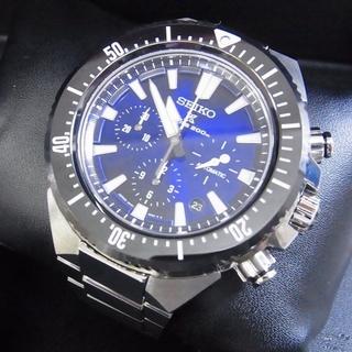 グランドセイコー(Grand Seiko)の早い者勝ち  定価345600円 SEIKO  sbec003 新品未使用品  (腕時計(アナログ))