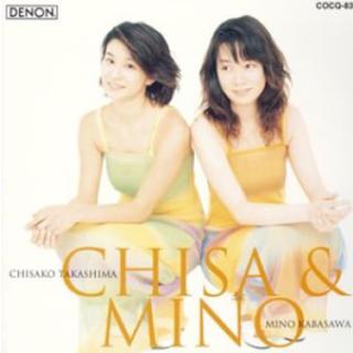 デノン(DENON)のCHISA & MINO 高嶋ちさ子&加羽沢美濃(クラシック)