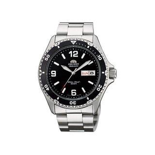 オリエント(ORIENT)のORIENT 自動巻 Mako(マコ) ダイバーズウォッチ 新型 SAA0200(腕時計(アナログ))