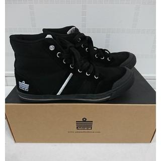 アドミラル(Admiral)の黒靴(その他)