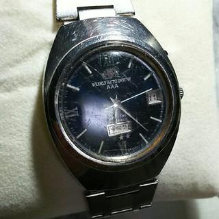 オリエント(ORIENT)のオリエントAAA自動巻き腕時計(腕時計(アナログ))