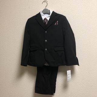 シマムラ(しまむら)の130 スーツ フォーマルセット(ドレス/フォーマル)