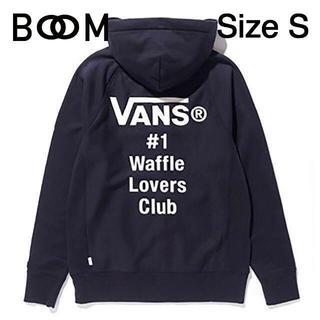 バンズボルト(VANS VAULT)のVANS VAULT × WTAPS Hooded Sweatshirt(パーカー)