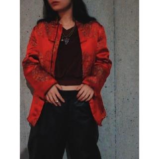 デプト(DEPT)のChina Jacket(その他)