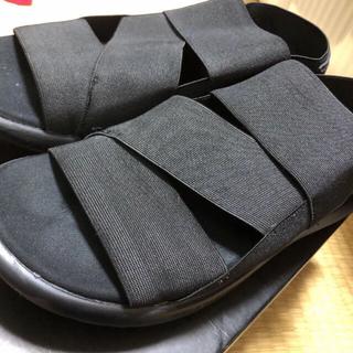 ヨウジヤマモト(Yohji Yamamoto)のY-3 サンダル(サンダル)