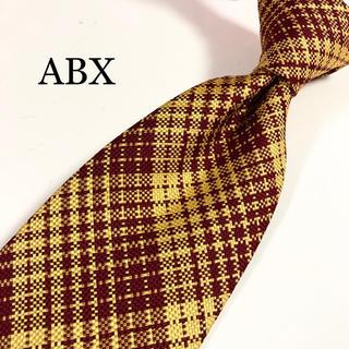 エービーエックス(abx)の★美品★ ABX(ネクタイ)