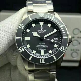 チュードル(Tudor)のTUDOR 腕時計 メンズ(腕時計(アナログ))