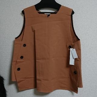 グーコミューン(GOUT COMMUN)の新品 カットソー(カットソー(半袖/袖なし))