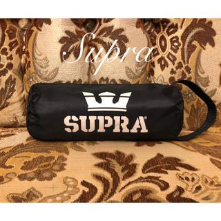 スープラ(SUPRA)の未使用 SUPRA 特大ドラムポーチ(その他)