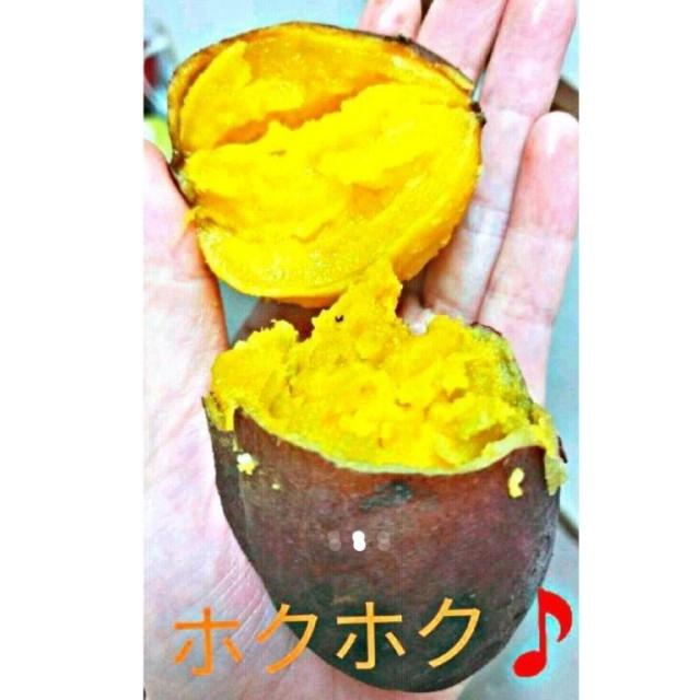 安納芋 3キロ 送料無料 種子島産 完熟 食品/飲料/酒の食品(野菜)の商品写真