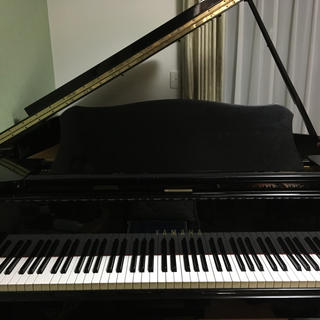 ヤマハ(ヤマハ)のヤマハ グランドピアノG2(ピアノ)