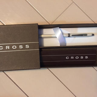 クロス(CROSS)の値下げ!cross ボールペン(ペン/マーカー)