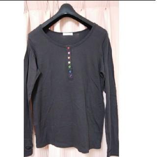 ラフ(rough)のぺちこ様専用 rough Tシャツ 2枚セット used(Tシャツ(長袖/七分))