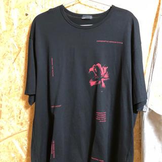 ラッドミュージシャン(LAD MUSICIAN)のlad musician(Tシャツ/カットソー(半袖/袖なし))