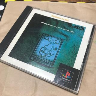 PlayStation - MOON PSソフト