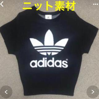 アディダス(adidas)の希少!adidas×ハイクコラボニット(ニット/セーター)