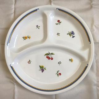 コレール(CORELLE)のCORELLE お皿 ランチプレート 2枚セット(食器)