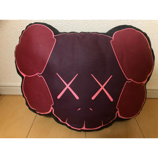 HECTIC - 正規品 美品 KAWS ORIGINALFAKE MAD HECTICクッション