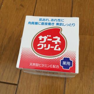 エーザイ(Eisai)のザーネクリーム  115g(ボディクリーム)