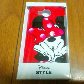 ディズニー(Disney)の新品 ディズニー ミニー DIGNO U C 404KC S301 ケース (Androidケース)