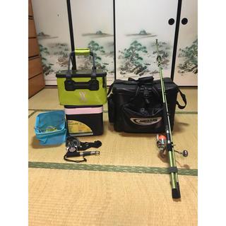 シマノ(SHIMANO)の⚠️沖縄本島限定(直接) 釣り具一式(その他)