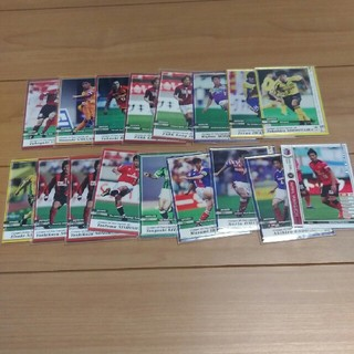 wccf日本!(野球/サッカーゲーム)