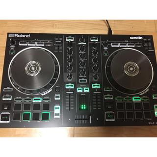 ローランド(Roland)のserato DJ(PCDJ)
