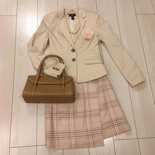スタイルコム(Style com)のレディース スーツ セット(スーツ)