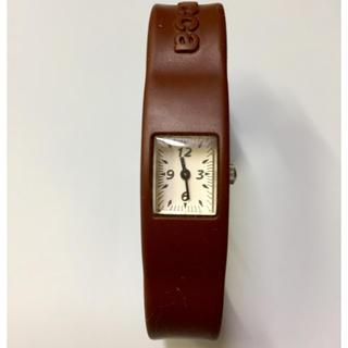 カバンドズッカ(CABANE de ZUCCa)のCABANE de ZUCCa 腕時計 ラバーベルト(腕時計)