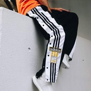 アディダス(adidas)の新品 ADIBREAK OG TRACK PANTS Sサイズ(サルエルパンツ)