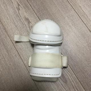 ミズノ(MIZUNO)の野球   アームガード(防具)