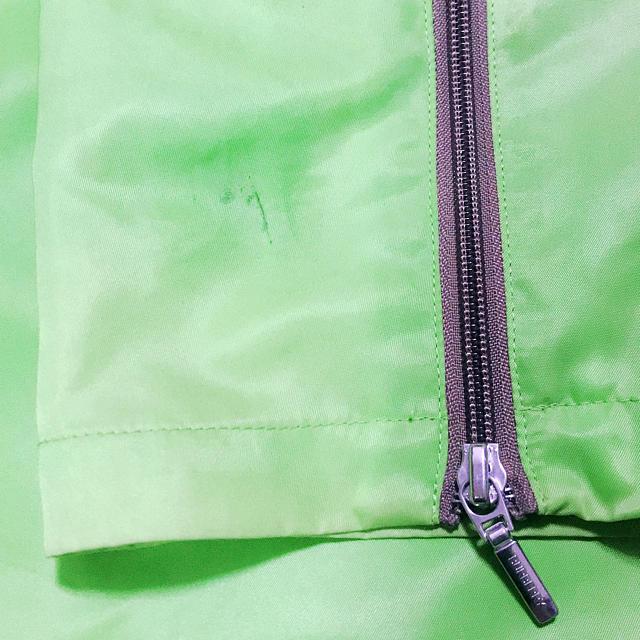BURBERRY BLACK LABEL(バーバリーブラックレーベル)のBURBERY BLACK LABEL ナイロンコート メンズのジャケット/アウター(ナイロンジャケット)の商品写真