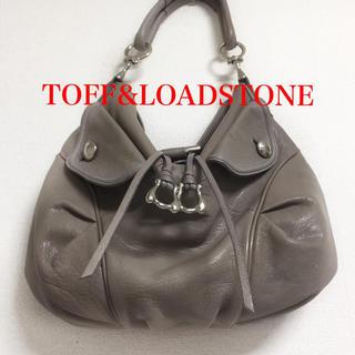 トフアンドロードストーン(TOFF&LOADSTONE)のTOFF&LOADSTONE/トフ&ロードストーン  バッグ(ショルダーバッグ)