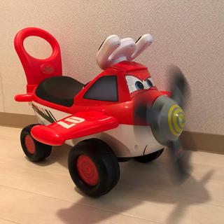 ディズニー(Disney)のプレーンズ(電車のおもちゃ/車)