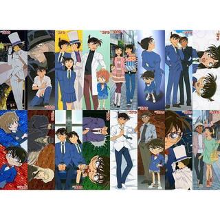 ショウガクカン(小学館)の名探偵コナン ポス×ポス コレクション ポスター 3枚セット(ポスター)