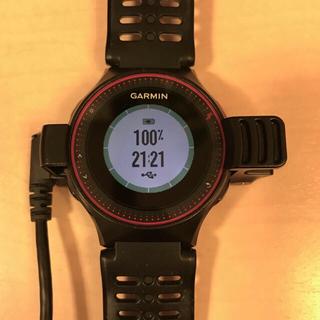 ガーミン(GARMIN)のGarmin Fore Athlete 225J (ランニング/ジョギング)