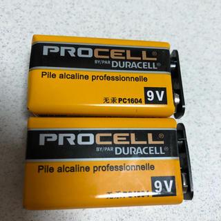 PROCELL 9V(エフェクター)