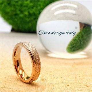 ☆シンプル☆ゴールドリング♥プレゼントにぴったりのリング(リング(指輪))