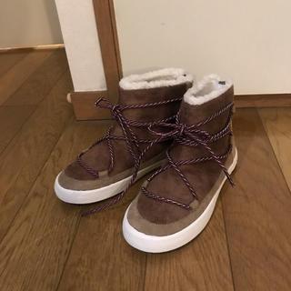 ROCY KIDS ブーツ 21cm 新品です
