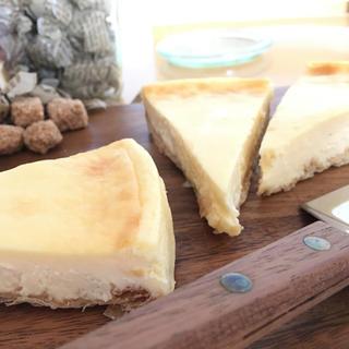 濃厚ニューヨークチーズケーキ 6ピース(菓子/デザート)