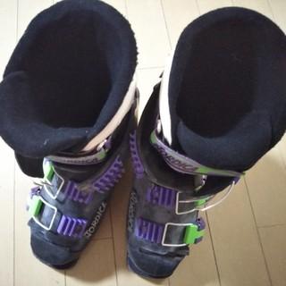 ノルディカ(NORDICA)のノルディカ スキーブーツ  23.5cm(ブーツ)