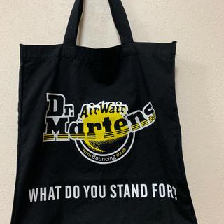 ドクターマーチン(Dr.Martens)のDr.Martens トートバッグ 非売品(トートバッグ)