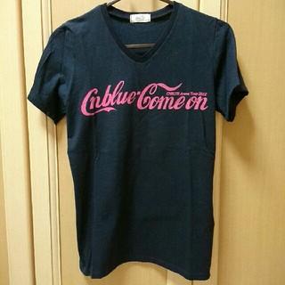 シーエヌブルー(CNBLUE)のCNBLUE Arena Tour 2012 COME ON Tシャツ(Tシャツ(半袖/袖なし))