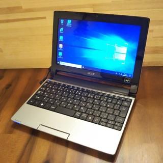 エイサー(Acer)のAspire one 533 ノートパソコン⭐大特価⭐(ノートPC)