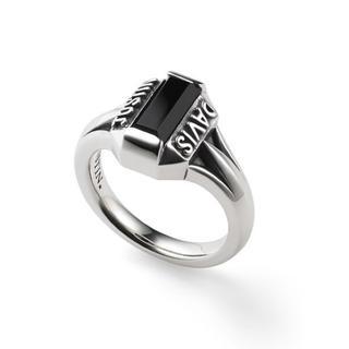 ジャスティンデイビス(Justin Davis)の☆新品☆【JUSTIN DAVIS】LYRA Ring(リング(指輪))
