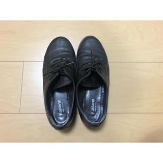 カスタネ(Kastane)のカスタネ  ローファー パンプス(ローファー/革靴)